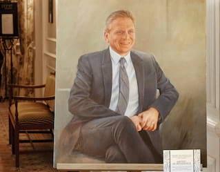 Have Your Portrait Painted