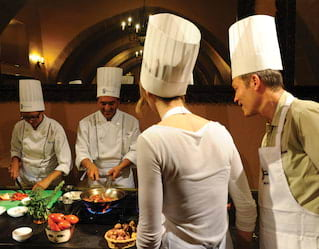 Cooking Classes in Cusco