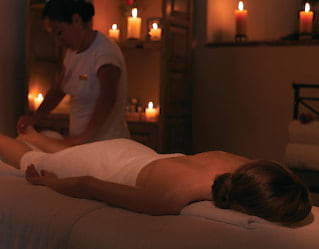 Belmond Hotel Monasterio Spa Treatment