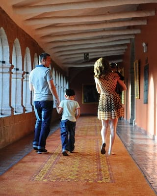 Family Package Cusco