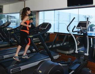 Belmond Miraflores Park Gym
