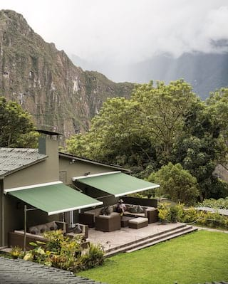 Belmond Sanctuary Lodge, Machu Picchu Hotel