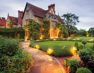 Belmond Le Manoir anniversary party