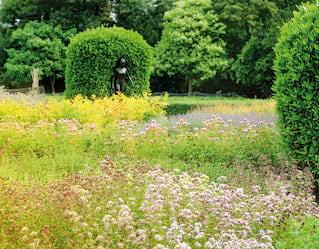 Belmond Le Manoir aux Quat'Saisons Gardens