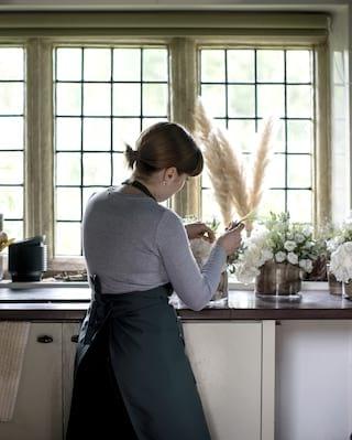 virtual online floristry masterclass