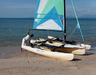 Hobie Cat at Koh Samui