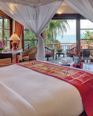 Suites in Koh Samui