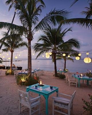 Beach Restaurant, Koh Samui