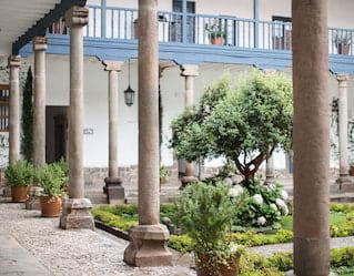 Belmond Palacio Nazareans Tour