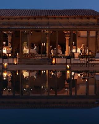 Senzo Restaurant a Cusco
