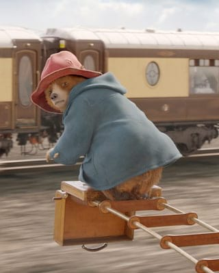 Paddington 2 with Belmond British Pullman