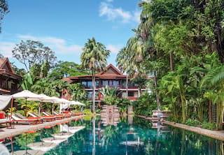 Belmond La Résidence D Angkor Siem Reap Cambodia