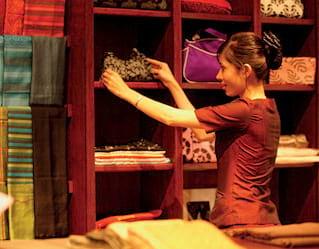 Belmond La Résidence d'Angkor Boutique