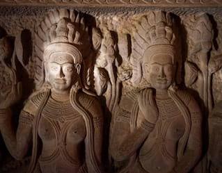 Belmond La Résidence d'Angkor Tours