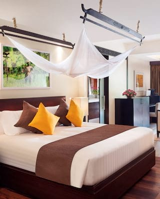 Suites in Siem Reap