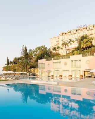 Belmond Reid's Palace | Top Luxury Hotels in Madeira