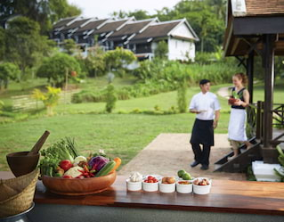 Lao Cookery Classes