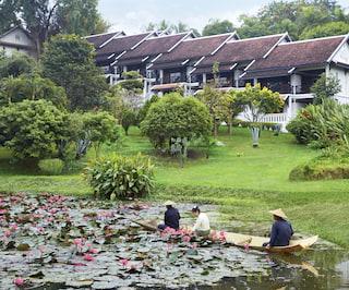 Phou Vao Garden Suites