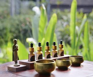 Mekong Spa