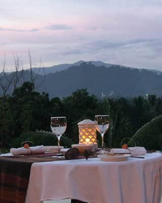 Honeymoon in Laos