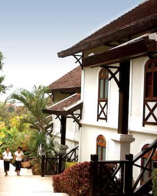 Taste of Luang Prabang