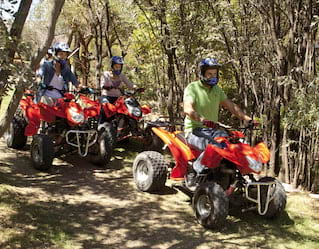 Sacred Valley ATV