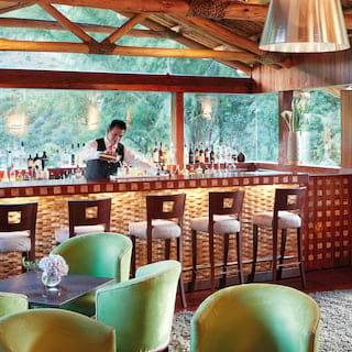 Huerto bar