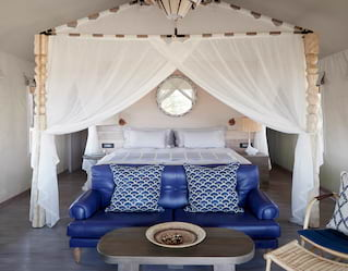 design safari suite botswana