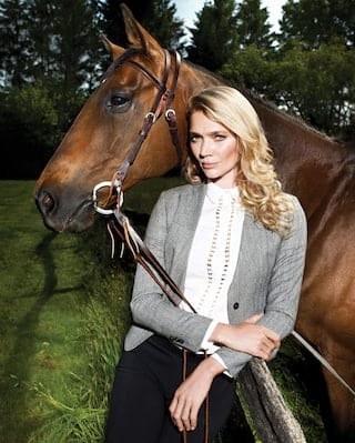 Jodie Kidd Interview with Belmond