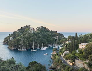 Nature Walks in Portofino, Italy
