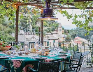 Wine tastings in Portofino, Italy