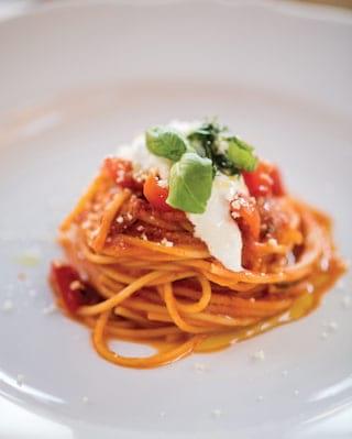 Pasta Class, Florence