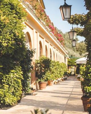 Luxury holidays in Portofino