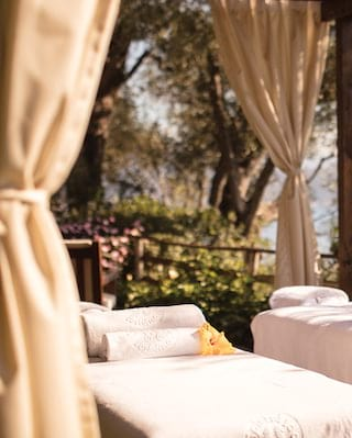 Belmond Splendido Spa Retreat in Portofino
