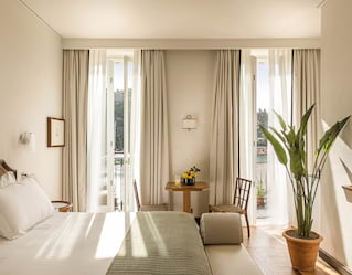 Hotel Splendido mare Suite