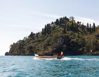 one ocean with maurio pelaschier