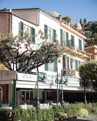 Ristorante Chuflay, Portofino