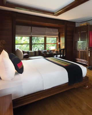 Suites in Yangon