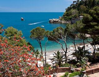 Belmond Villa Sant'Andrea in Taormina Mare