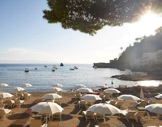 Belmond Villa Sant'Andrea Private Beach Hotel
