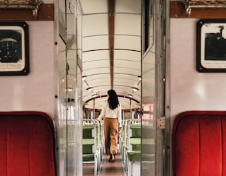 treno della circumetnea