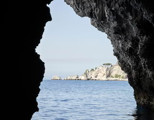 Sicilian Boat Tour