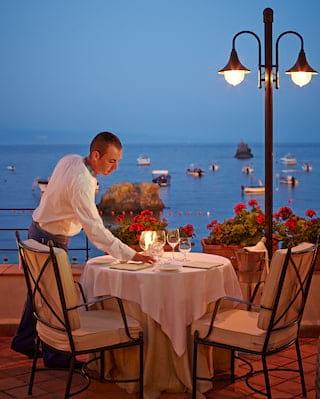 Gourmet Package Taormina Mare