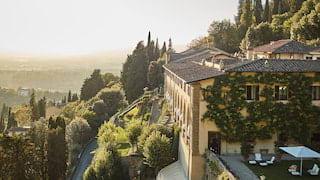 Belmond Villa San Michele video