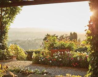 Belmond Villa San Michele Gardens