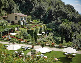 Belmond Villa San Michele, Small Boutique Hotel in Florence