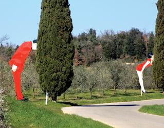 Belmond Villa San Michele, Literary Tour of Florence