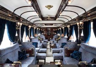 Belmond Royal Scotsman | Luxury Scotland Train Tours