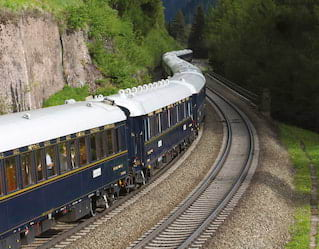 Trains Belmond