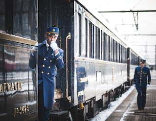 Belmond Züge